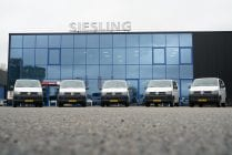 Afbeelding - Siesling investeert in zeven nieuwe auto's